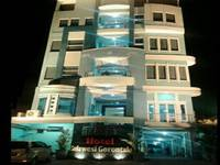 Hotel Sulawesi Gorontalo - Surabaya di Surabaya/Genteng