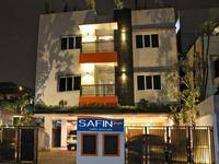 Safin Inn Hotel di Jakarta/Cipete