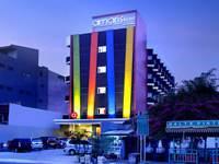 Amaris Hotel Juanda di Jakarta/Pasar Baru