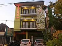 Agung Inn di Jogja/Prawirotaman