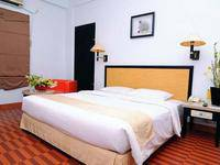 Comfort Hotel Dumai Dumai - Standard Room Only Regular Plan