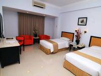 Comfort Hotel Dumai Dumai - Superior Room Regular Plan