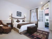Maison At C Boutique Hotel Bali - Pool Suite Room Promo Disc 50% OFF