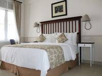 Maison At C Boutique Hotel Bali - Deluxe Room Only Promo 50%