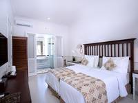 Maison At C Boutique Hotel Bali - Superior Room Only Promo 50%