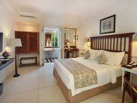 Maison At C Boutique Hotel Bali - Deluxe Garden Room Promo Disc 50% OFF