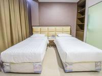 Nasa Hotel Batam - Deluxe Twin Room Regular Plan