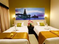 Hotel ASOKA City Home Bali - Suite Room only Regular Plan