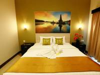 Hotel ASOKA City Home Bali - Superior Room Only Regular Plan