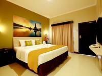 Hotel ASOKA City Home Bali - Deluxe Room Only Regular Plan