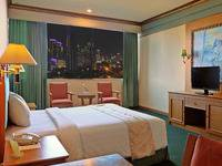 Hotel Tunjungan Surabaya - Superior King Room Only  Over Stay