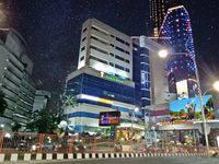 Tunjungan Hotel Surabaya