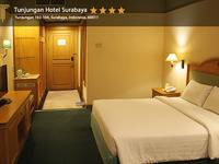 Hotel Tunjungan Surabaya - Superior King Room Only  Room Only