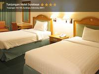 Hotel Tunjungan Surabaya - Superior Twin Room Only  Morning Deal