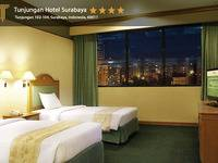 Hotel Tunjungan Surabaya - Superior Twin Over Stay