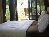 Ayu Bungalow 2 Ubud Bali - Standard Room Regular Plan