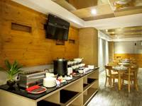 Arnava Ninety 8 Hotel  Bali - Superior Room Only Regular Plan