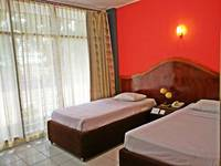 Benteng Hotel Padang - Superior Room Regular Plan