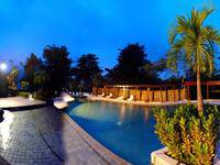 Finna Golf & Country Club Resort di Pasuruan/Pasuruan