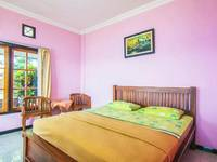 Baru Dua Beach Banyuwangi - Deluxe Room Regular Plan
