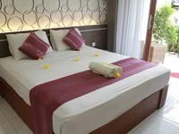 D'Gaduh Suite Kuta Bali - Deluxe Room Only #WIDIH - Weekend Promotion Pegipegi