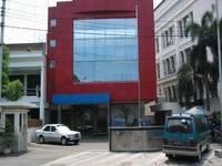 Hotel Citi International Palang Merah di Medan/Pusat Kota Medan