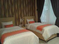 Ceria Boutique Hotel Yogyakarta - Superior Twin Room Only DISKON HEMAT