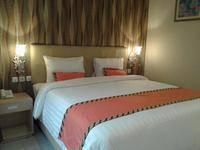Ceria Boutique Hotel Yogyakarta - Superior Double Room Only Regular Plan