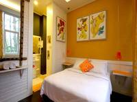 The Peak Home Boutique Hotel Bandung - Romantic Suite Regular Plan