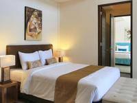 Destiny Villas Bali - Villa 1 Kamar dengan Kolam Hot Deal Promo 40% - Non Refund