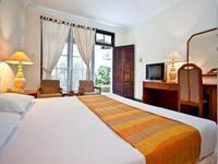 Bintang Senggigi Hotel Lombok - Classic Cabanas Regular Plan