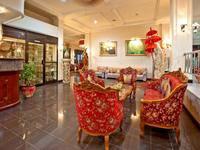 Bintang Senggigi Hotel di Lombok/Senggigi