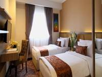 Hotel Syariah Solo - Aisyah (Superior Room) Regular Plan