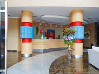 Sapadia Hotel Siantar di Pematangsiantar/Siantar Selatan