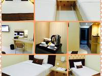 Hotel Surya Lombok - Superior Double 1 Person Regular Plan