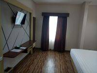The Aliga Hotel Padang - Deluxe King Room Regular Plan