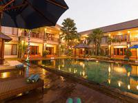 Vidi Vacation Club Bali - Junior Suite Room with Breakfast Basic Deal