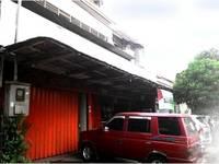Family Guest House Baratajaya 56 di Surabaya/Gubeng