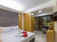 Grand Sarila Jogja - Deluxe Room (Double/twin Bed) Regular Plan