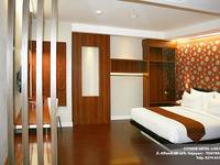 Citihub Hotel Jogja - Platinum King Room Only Regular Plan