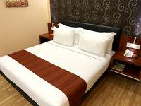 Citihub Hotel Jogja - Saphire King Room Regular Plan