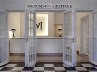 Menumbing Heritage Hotel di Bangka/Pangkalpinang