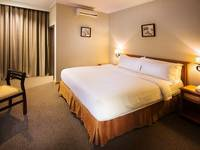 Menumbing  Heritage Hotel Bangka - Superior Queen Bed Room With Breakfast Regular Plan
