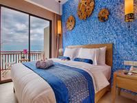 Natya Hotel Gili Trawangan Lombok - Deluxe Ocean View Stay 3 Night 35% OFF