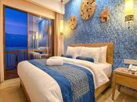 Natya Hotel Gili Trawangan Lombok - Deluxe Room Stay 3 Night 35% OFF