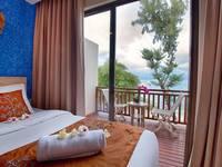 Natya Hotel Gili Trawangan di Lombok/Gili Trawangan
