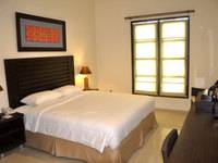 Bahamas Hotel Belitung - Deluxe Room Best Deal - 20%