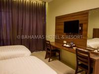 Bahamas Hotel Belitung - Standard Room Only Special Promo 46% OFF