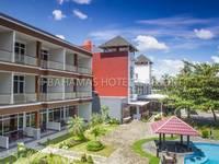 Bahamas Hotel & Resort Belitung di Belitung/Belitung
