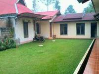 Homestay Perjuangan di Padang/Bukittinggi